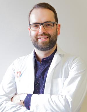 Benoît Arsenault, PhD
