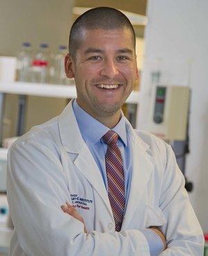 Jeremy Hirota, PhD