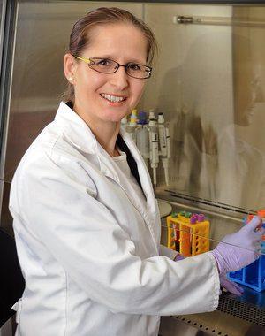 Petra Kienesberger, PhD