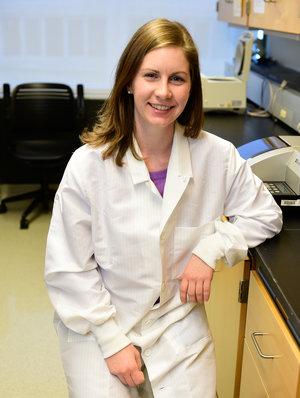 Jennifer Gordon, PhD