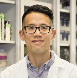 Gareth Lim, PhD