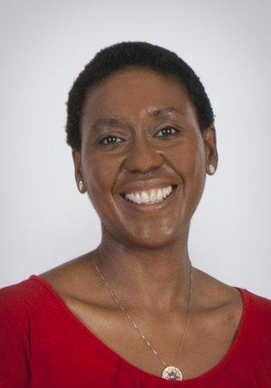 Nomazulu Dlamini, MD PhD