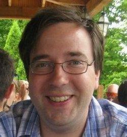 John Trant, PhD