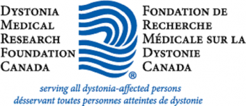 Banting Research Foundation 2019 Discovery Award supported by Dystonia Medical Research Foundation (DMRF) Canada