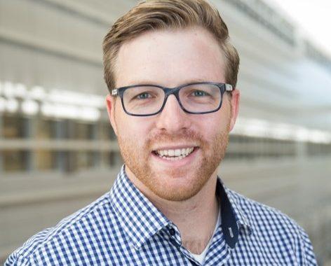 Nicholas Strzalkowski, PhD