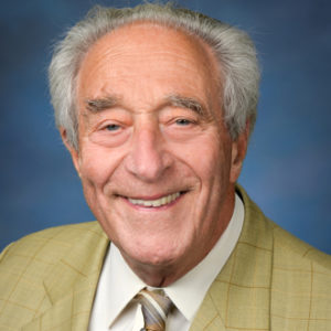 Frederick Lowy