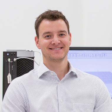 Dylan Kobsar, PhD