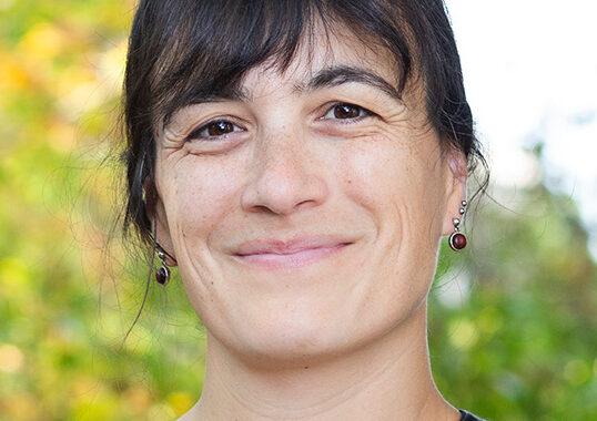 Nicole Templeman, PhD